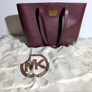 Michael Kors Tote/Dust Bag Like New!